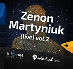 MIDI Zenon Martyniuk - grafika