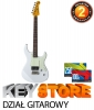 YAMAHA PACIFICA510V WH White