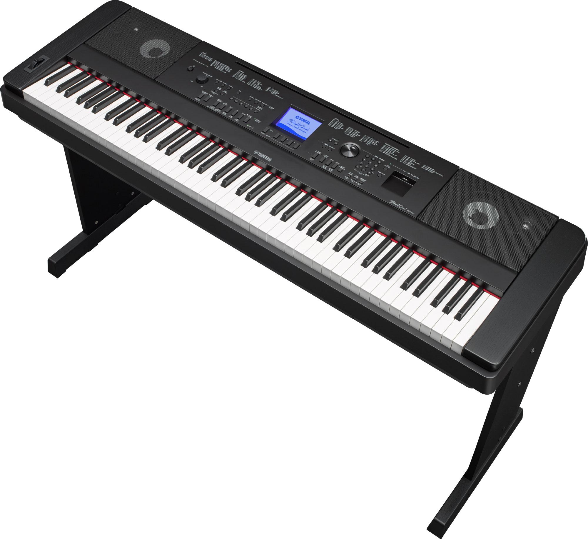 Fotos De Pianos Yamaha