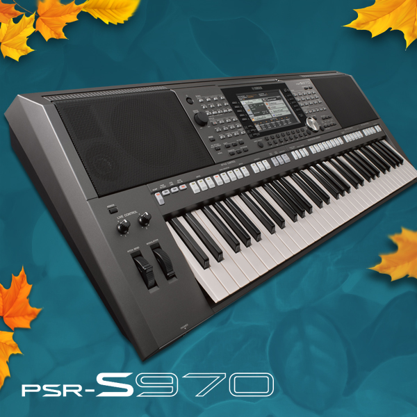 keyboardy profesjonalne yamaha psr s970 yamaha. Black Bedroom Furniture Sets. Home Design Ideas