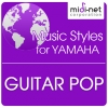 Style Expansion Packs for Yamaha - Guitar Pop