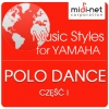 Style Expansion Packs for Yamaha - Polo Dance, ...
