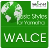 Style Expansion Packs for Yamaha - Walce